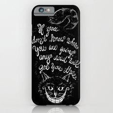 Cheshire Cat Slim Case iPhone 6s