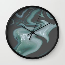 Sire - Marble Pattern Wall Clock