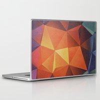 diamond Laptop & iPad Skins featuring Diamond by fotos de almanaque