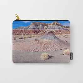 Cliffs of Jasper Forest Arizona Carry-All Pouch