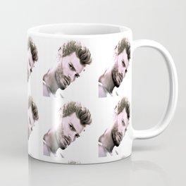 Jamie Coffee Mug