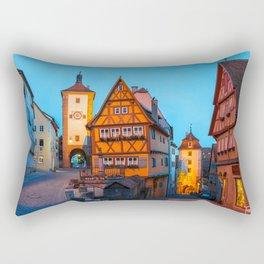 ROTHENBURG 01 Rectangular Pillow