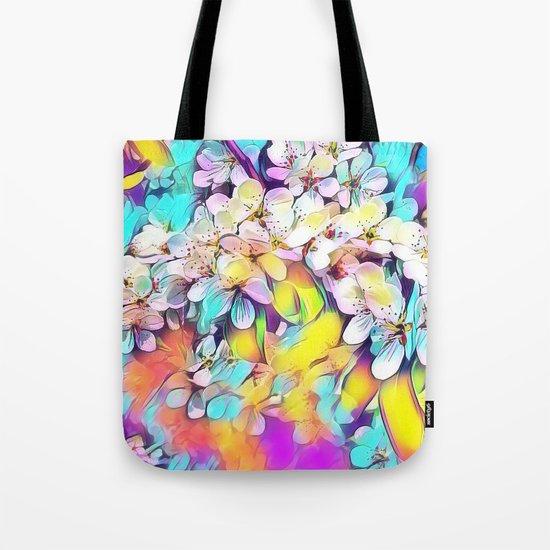 Floral ArtStudio 31 Tote Bag