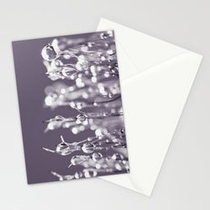 Droplet world Stationery Cards