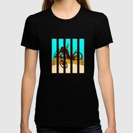 MTB Whip T-shirt