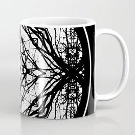 The Nest (mandala) Coffee Mug