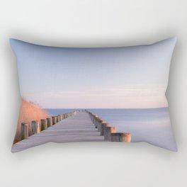 Bay Walk Rectangular Pillow