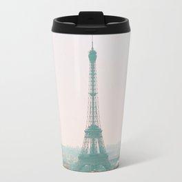 La Tour Eiffel Travel Mug