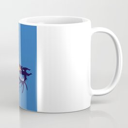 Fight The Dragon Coffee Mug