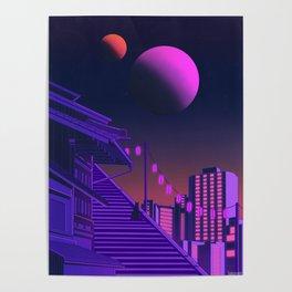 Vivid Dream Poster
