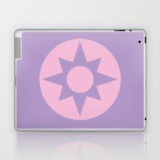 Star Sapphire Pastel Laptop & iPad Skin