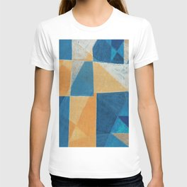 Sailing With Rags T-shirt