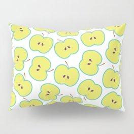 Summer apple Pillow Sham