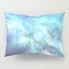 Endless ocean Pillow Sham