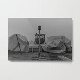 An Untitled Emotion : Untitled #1 Metal Print