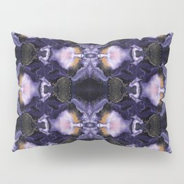 Flow I Abstract Pillow Sham
