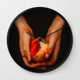 do not resuscitate Wall Clock