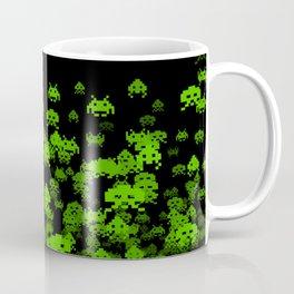 Invaded II Coffee Mug