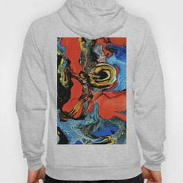 Color Explosion 6 Hoody
