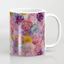 Floriana Coffee Mug