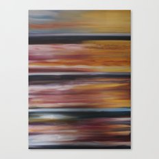 Cereal Aisle part 2 Canvas Print