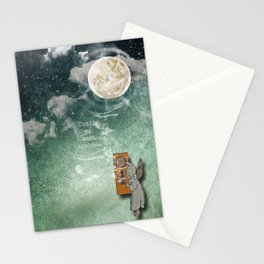 Until we meet again... Stationery Cards