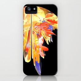 Two Faced iPhone Case