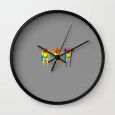 Super Wall Clock