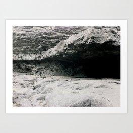 Cliffs of Moher II Art Print