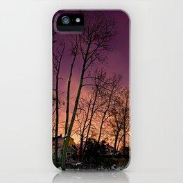 Mindowaskin iPhone Case