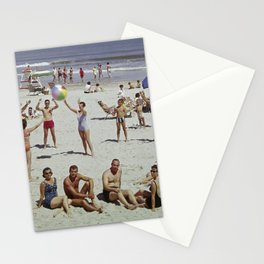 1960's Wildwood, New Jersey Beach Stationery Cards