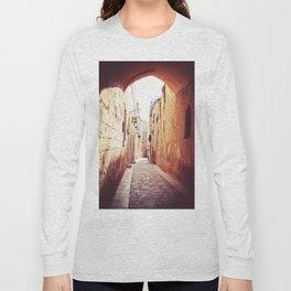 Mdina Long Sleeve T-shirt