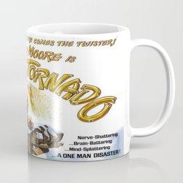 Dolemite: The Human Tornado Coffee Mug