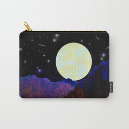 Valley of the Moon Carry-All Pouch