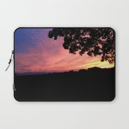 Some Sort of Sunset Laptop Sleeve