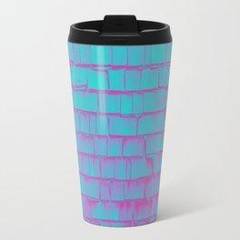 wall nacre Travel Mug