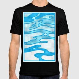 Pop Camo T-shirt