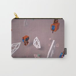 Voxie in EOS world Carry-All Pouch