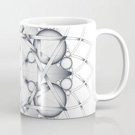 Equilibrium Coffee Mug