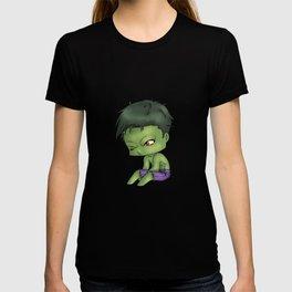 Chibi Hulk T-shirt