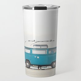 Malibu Roadtrip Travel Mug