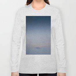 Peaceful Mountain Long Sleeve T-shirt