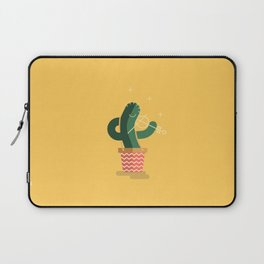 CACTUS BAND / The Violin Laptop Sleeve