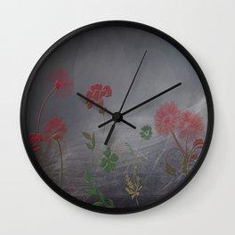 fanasy Wall Clock