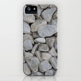 stones iPhone Case