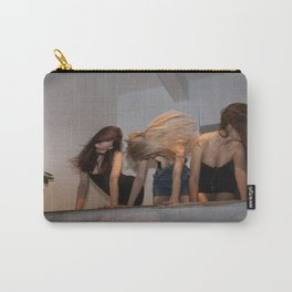 Happy Women's Day Carry-All Pouch