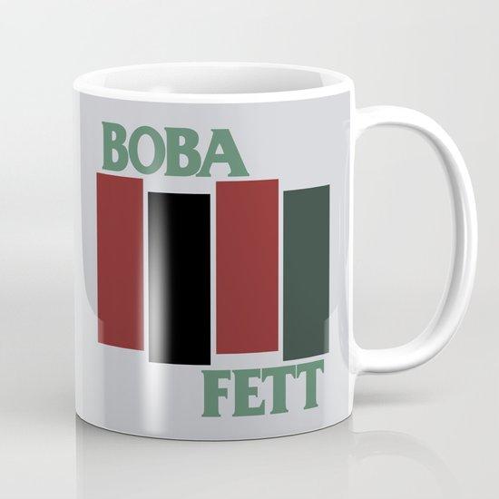 Get in Slave 1 Mug