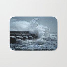 South Coast Storm Bath Mat