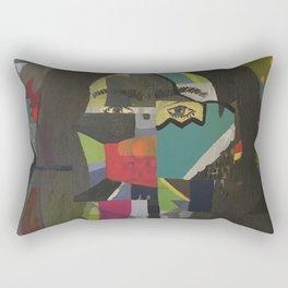 fishface Rectangular Pillow