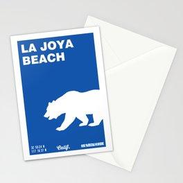La Joya - California. Stationery Cards